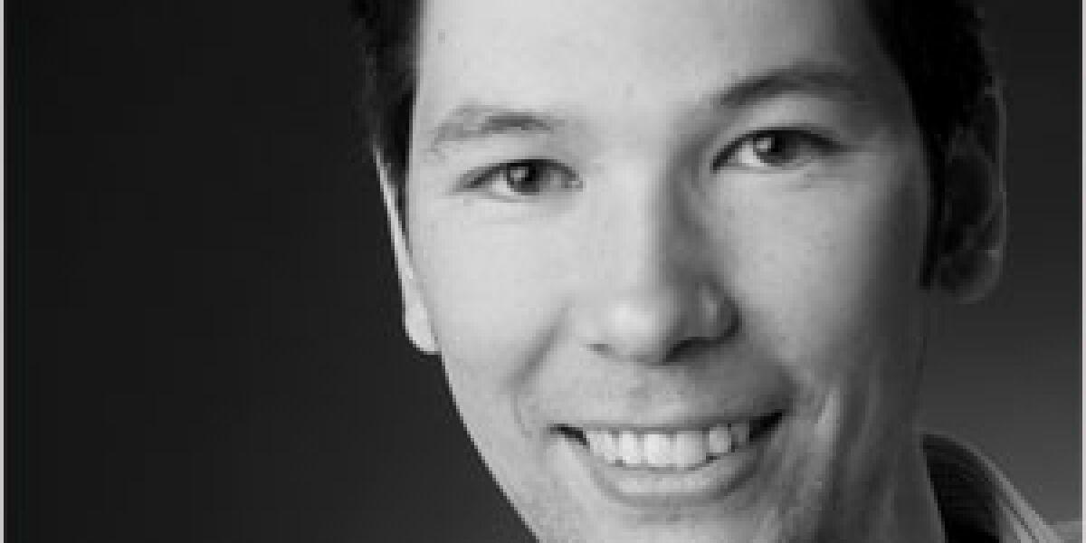 Philip Ulc wird Chefredakteur bei spieletipps