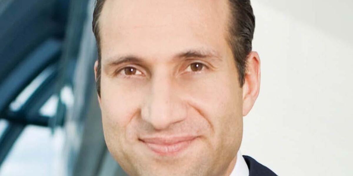 Yoc-CEO Dirk Kraus zu den Halbjahreszahlen