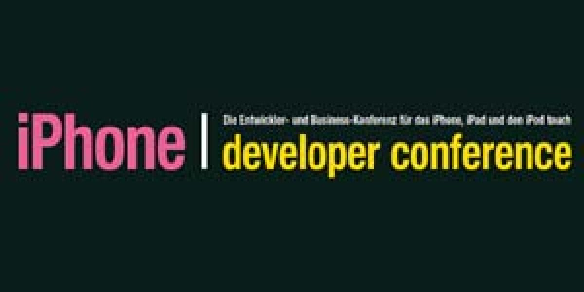 iPhone developer conference
