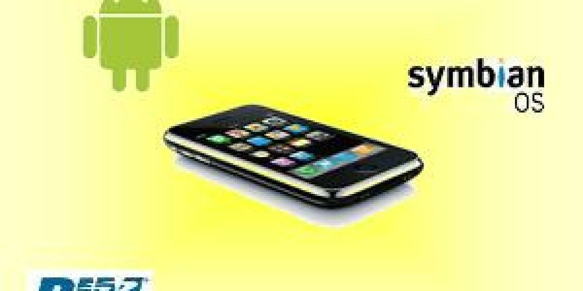 Verkaufszahlen von Mobilgeräten steigen