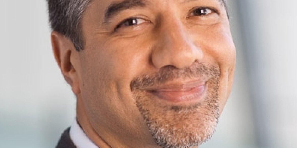 Neuer Vorsitzender bei Qualcomm Internet Services