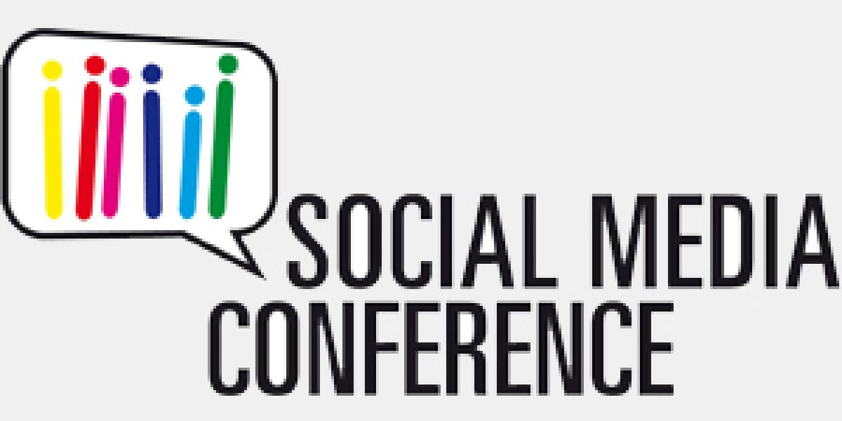 Social Media Conference in München