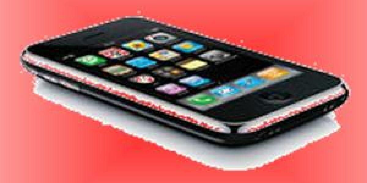 Bezahlen per iPhone