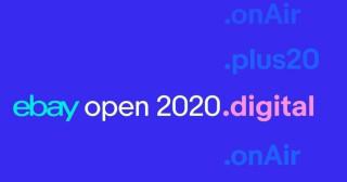 ebay open 2020