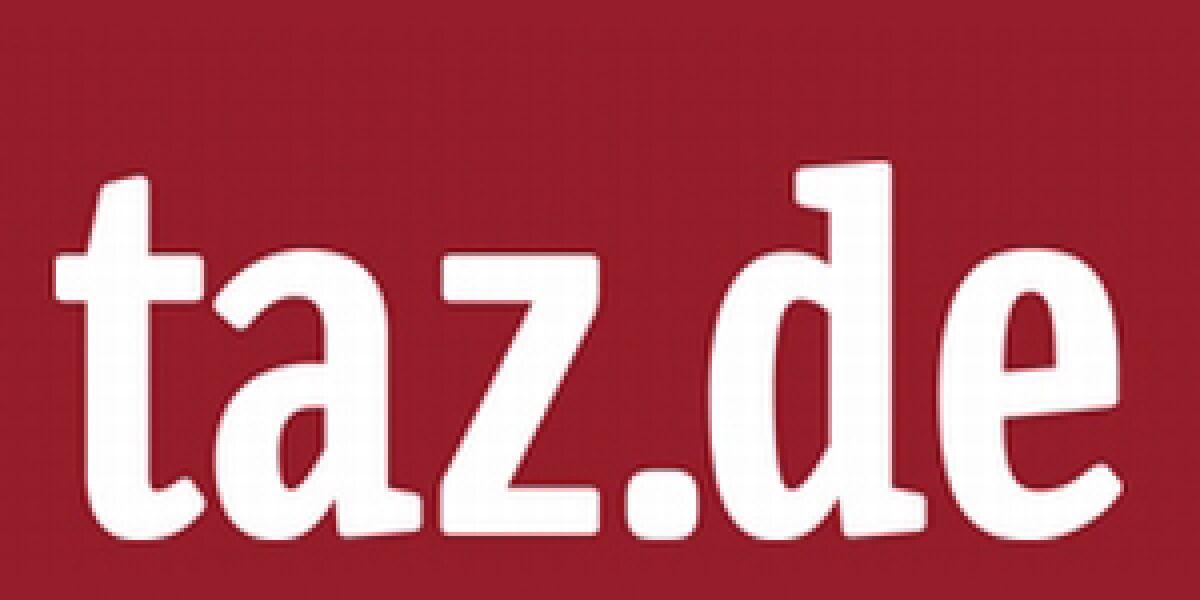 taz startet Newsletterdienst