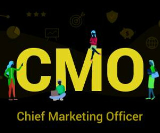 Chief-Marketing-Offizier