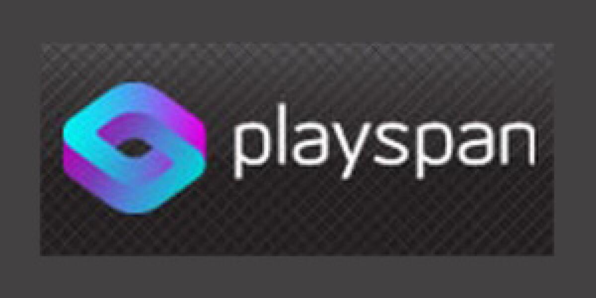 Neues Kapital für Playspan