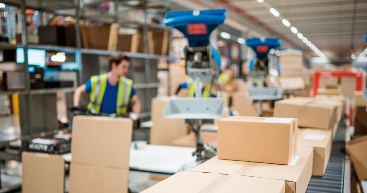 Diese Unternehmen unterstützen Online-Händler bei Warenlagerung und -Versand