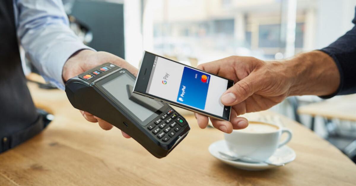 Warum Paypal
