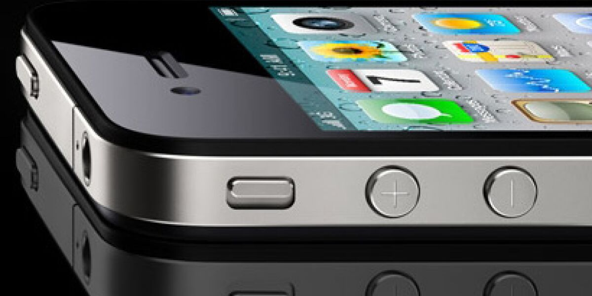 Apple will Entsperren von iPhones verhindern