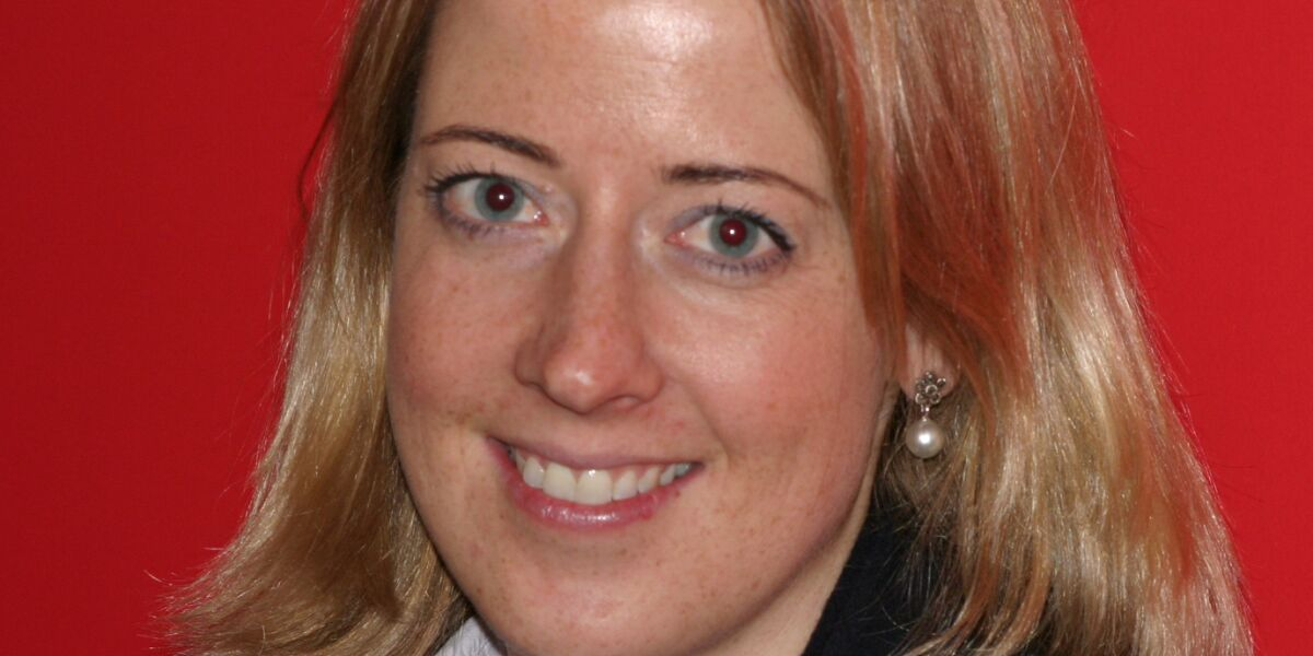 Google-Juristin Julia Holtz zu den Kartellamtsbeschwerden