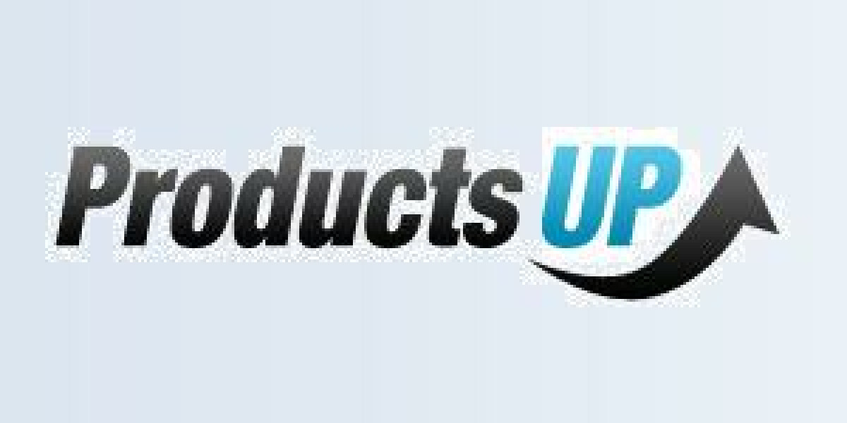 Products-Up startet