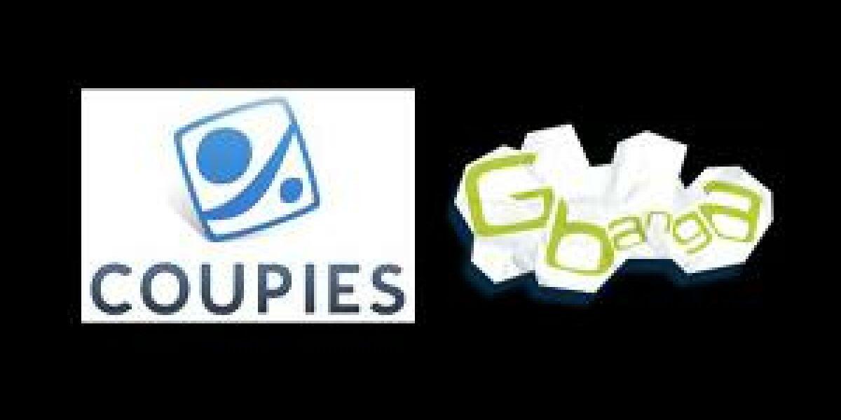 Gbanga und Coupies kooperieren