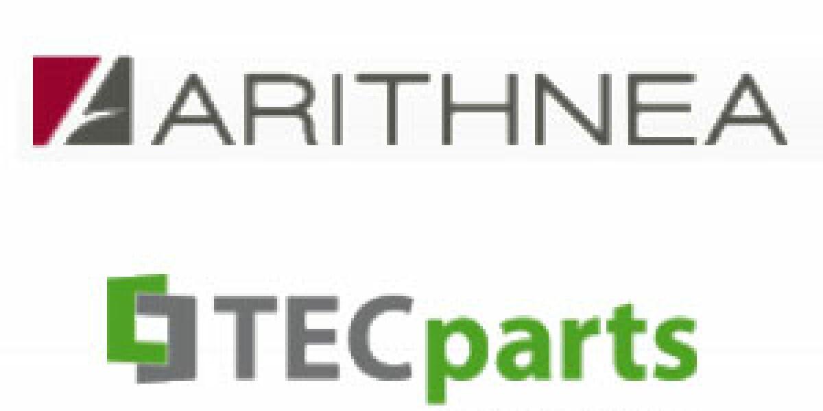 Arithnea setzt Onlineshop für Landtechnik um