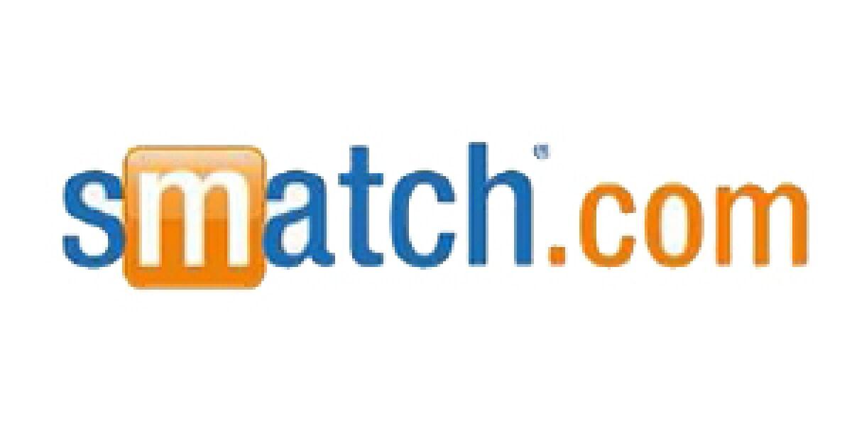 Facebook-Anwendung von smatch.com