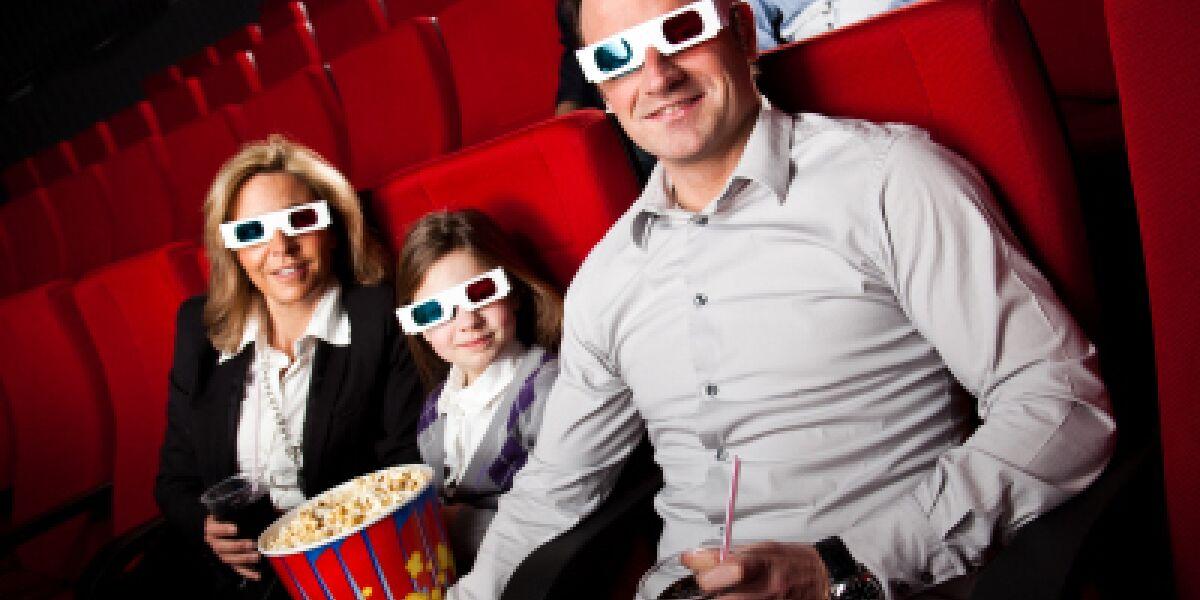 kino.de erweitert sein Angebot um Augmented Reality (Foto: istock7Photolyric)