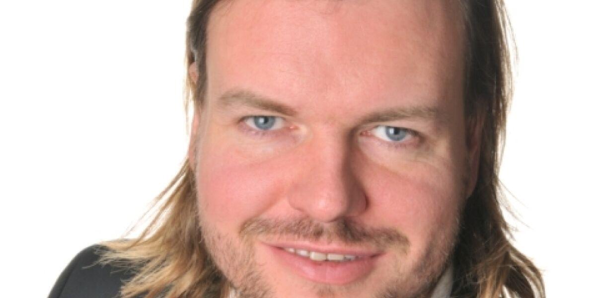 Hoffer von Akershoffen lässt Amt als WeTab-Chef ruhen