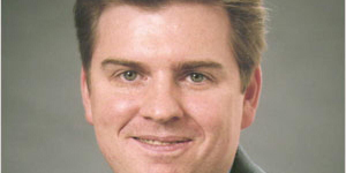 Skype holt Tony Bates als neuen CEO