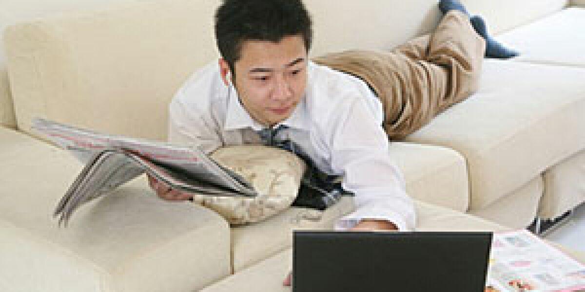 """Weltweite Onlinestudie """"Digital Life"""" veröffentlicht (Foto: Fotolia.com/huaxiadragon)"""