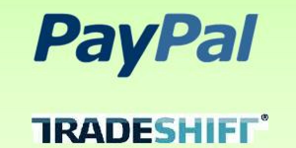 Paypal investiert in Tradeshift
