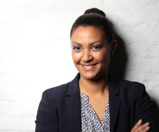 Jessica Manu