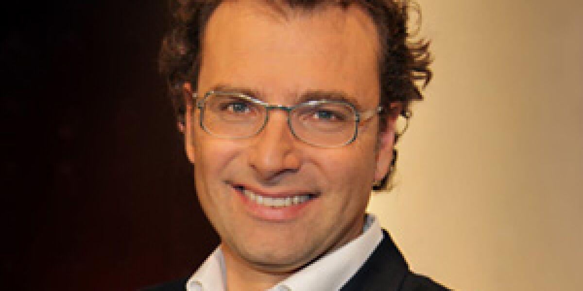 Rösner verantwortet TV und Online bei Sport1