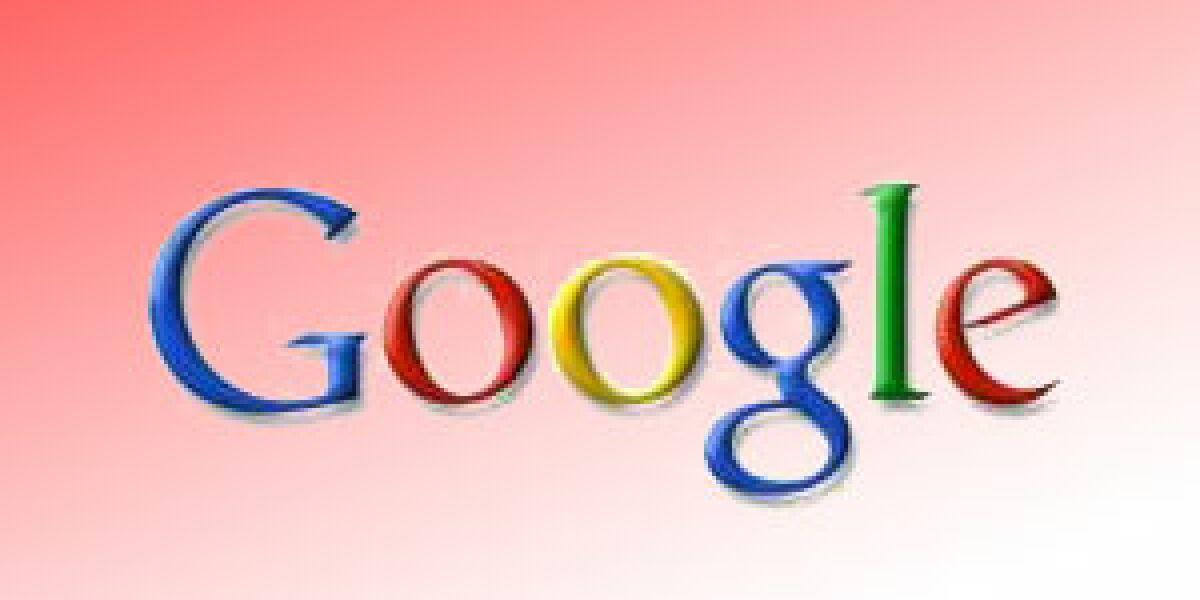 Google legt Quartalszahlen vor