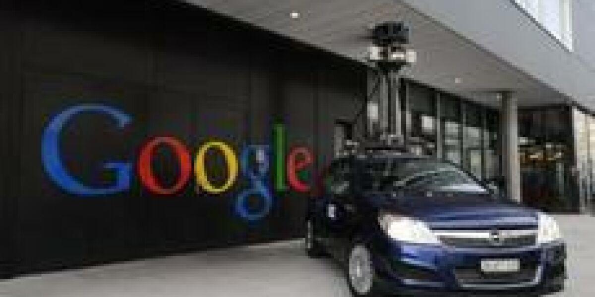 Widerspruchsfrist gegen Google Street View läuft ab
