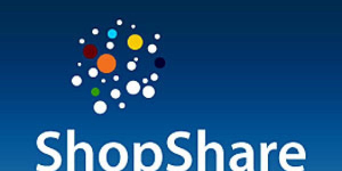 ShopShare macht soziales Netzwerk zum Vertriebskanal