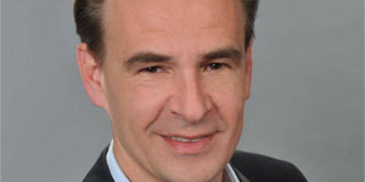 Neuer Head of Sales für Vertical Network Media