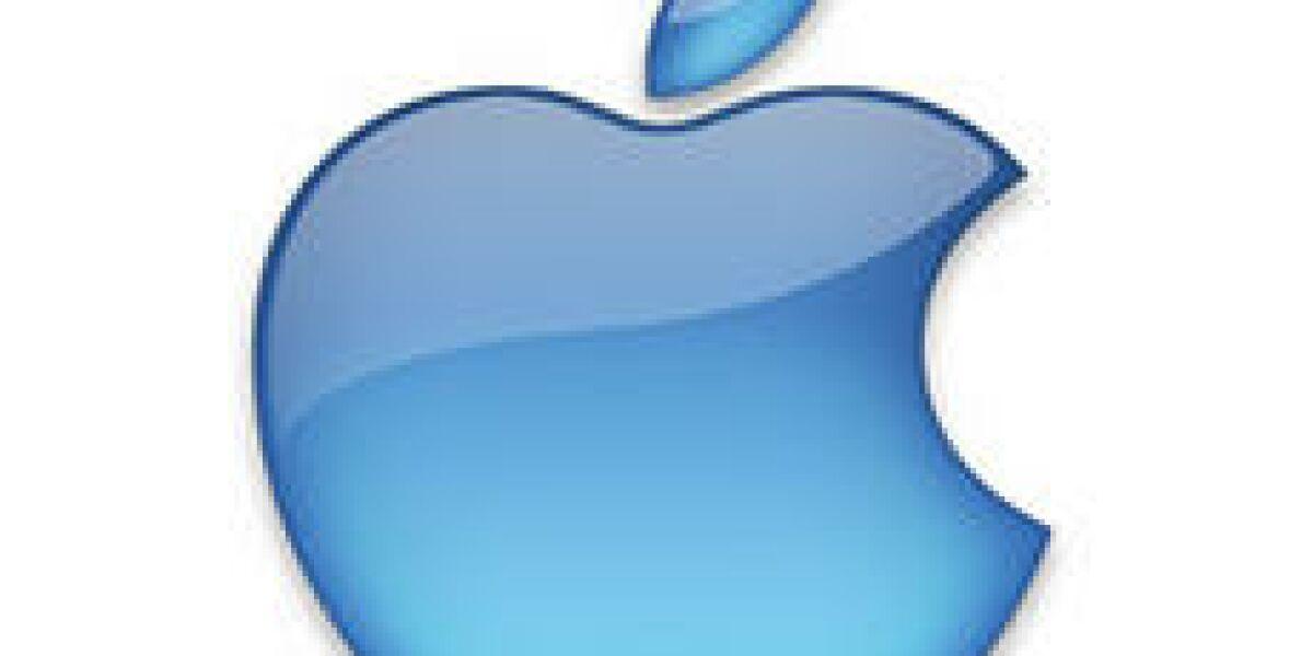 Neue Apple-Rekordzahlen im dritten Quartal