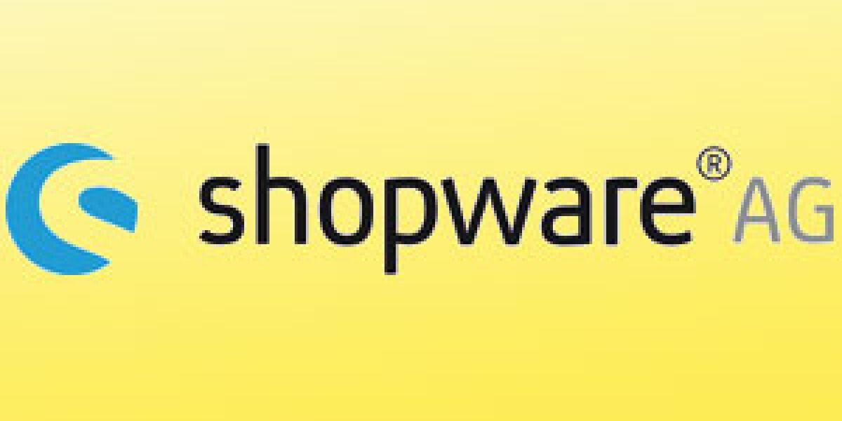 Shopware gibt Version 3.5 frei