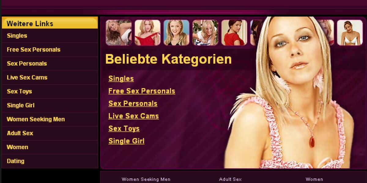 sex.com für 9,6 Millionen Euro verkauft