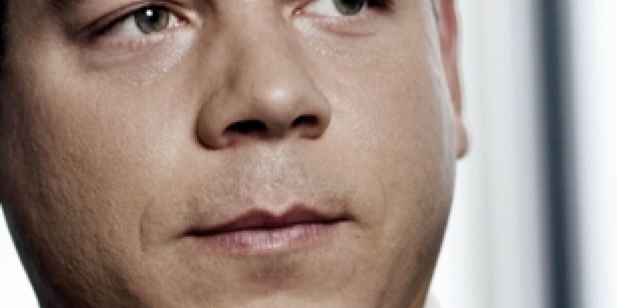 Fabian Keller verstärkt SapientNitro