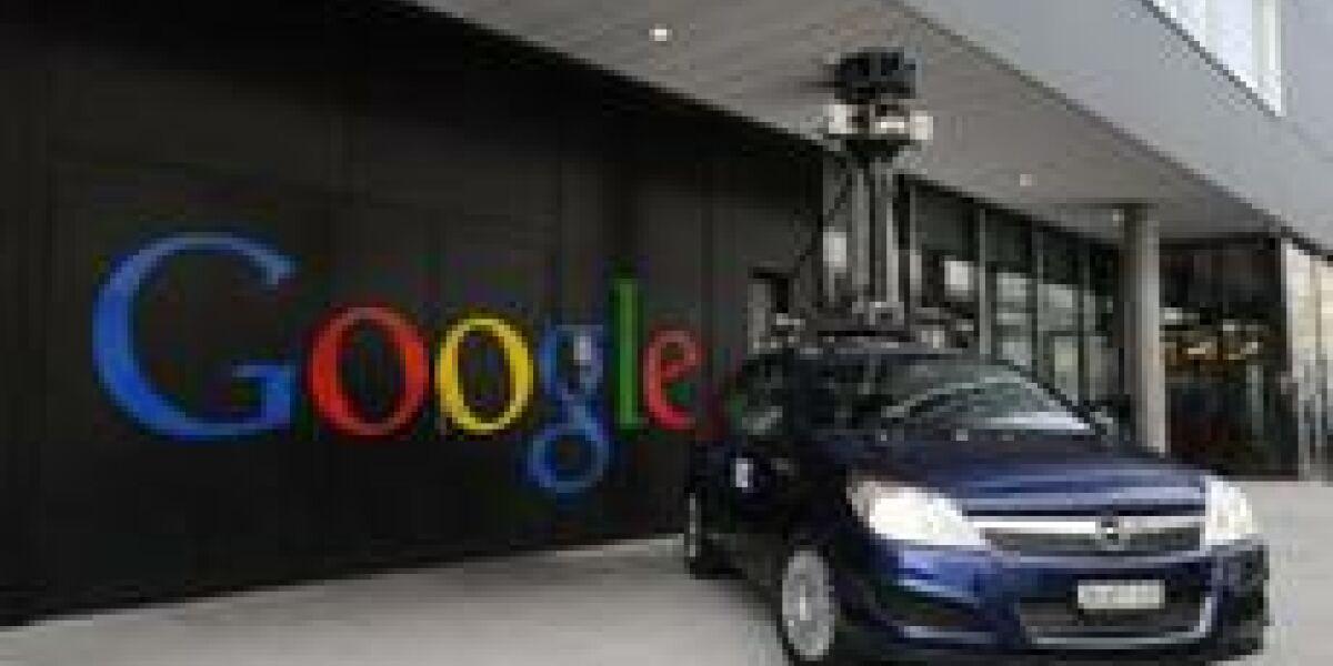 Google verspricht bessere Privatsphärenkontrolle