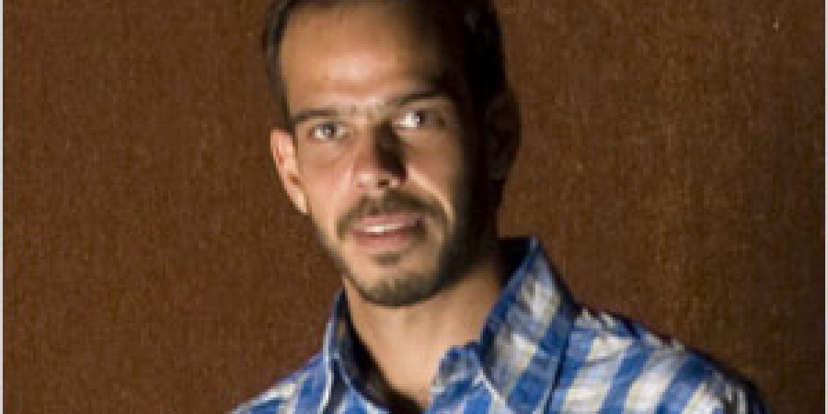 Rainer Frömmel konzipiert Websites