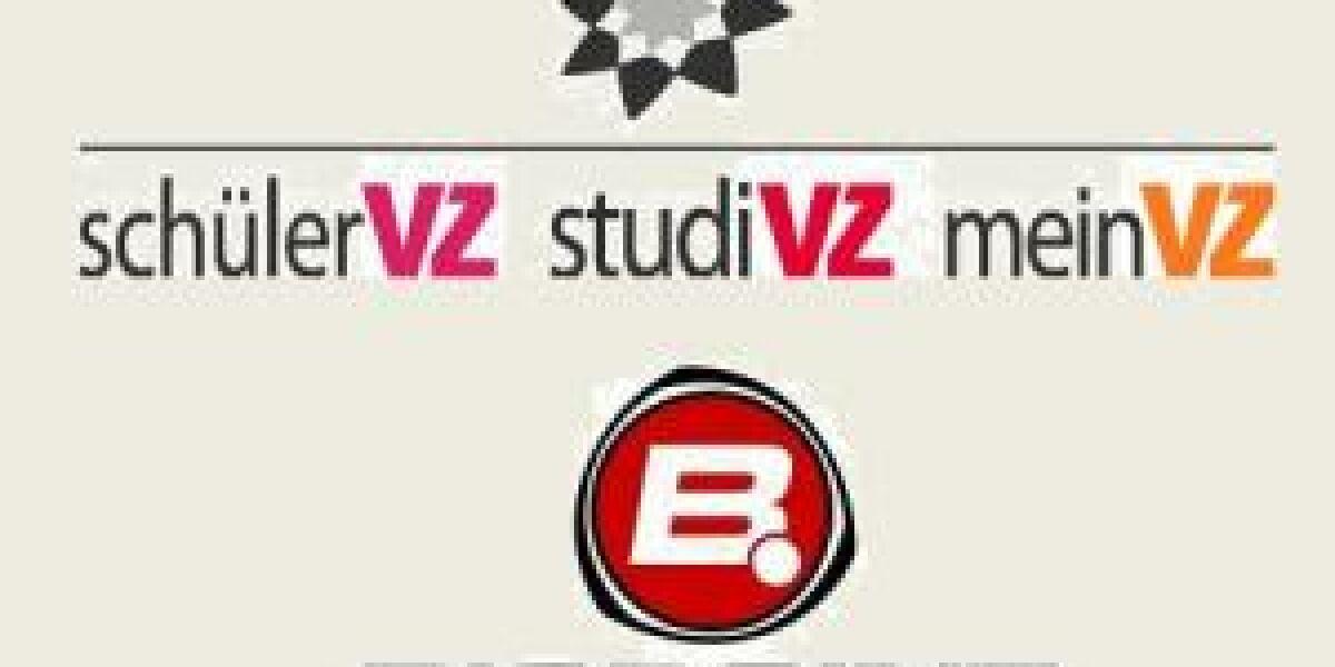 Bigpoint-Spiele im VZ-Netzwerk