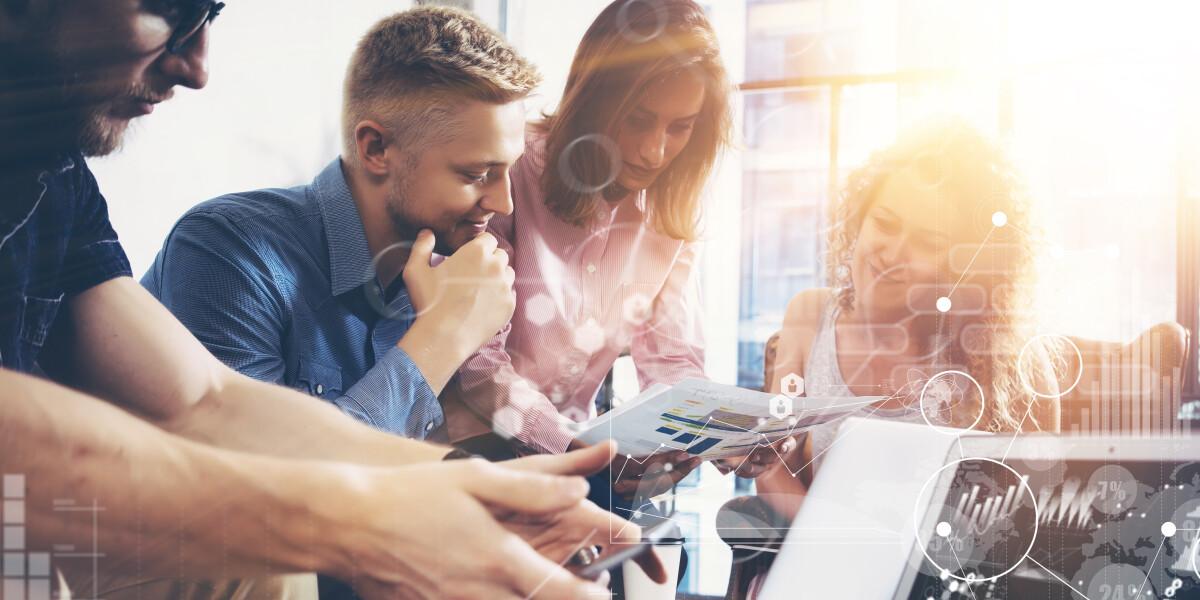 Datenstrategien im Team erarbeiten
