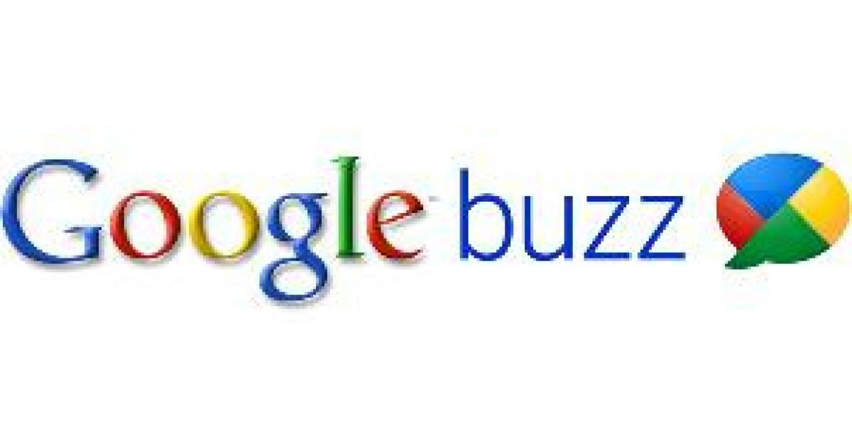 Gemeinschaftsklage gegen Google Buzz
