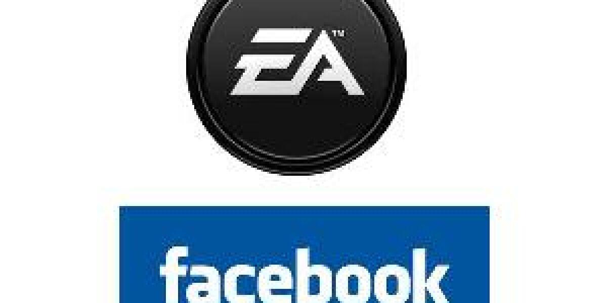 Facebook und Electronic Arts kooperieren