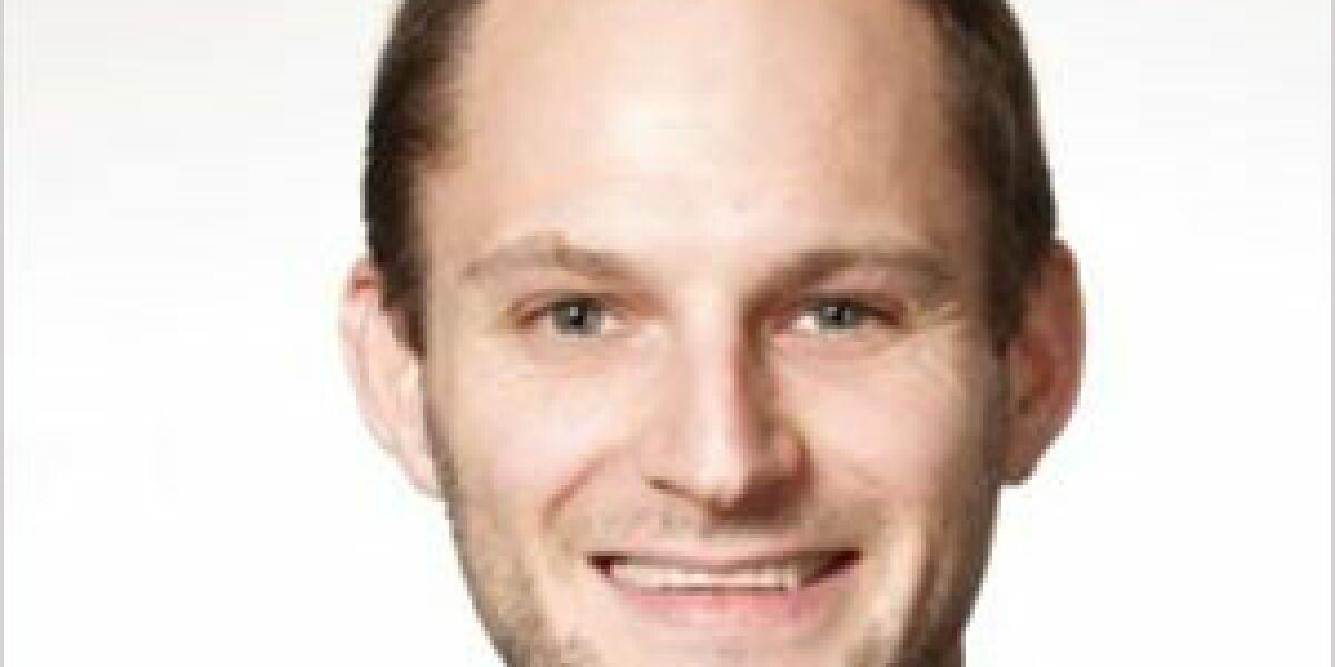 Scott Wilms soll für frischen Wind sorgen