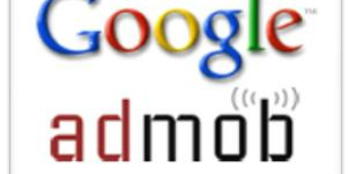 Erste Google-AdMob-Integration