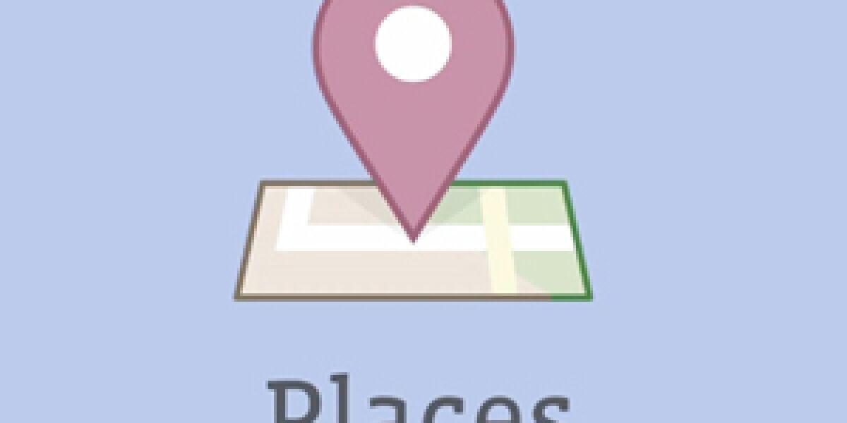 Facebook Places ermöglicht Deals