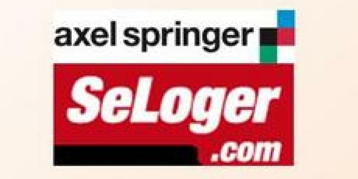 Axel Springer darf SeLoger.com kaufen