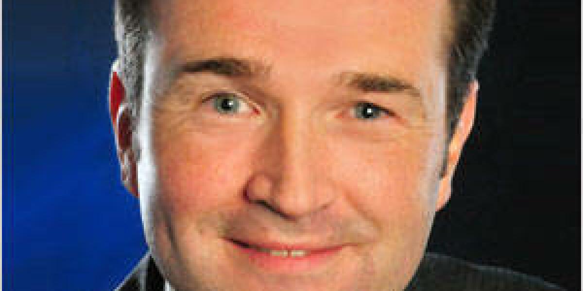 Ex-Oracle-Manager leitet das Großkundengeschäft