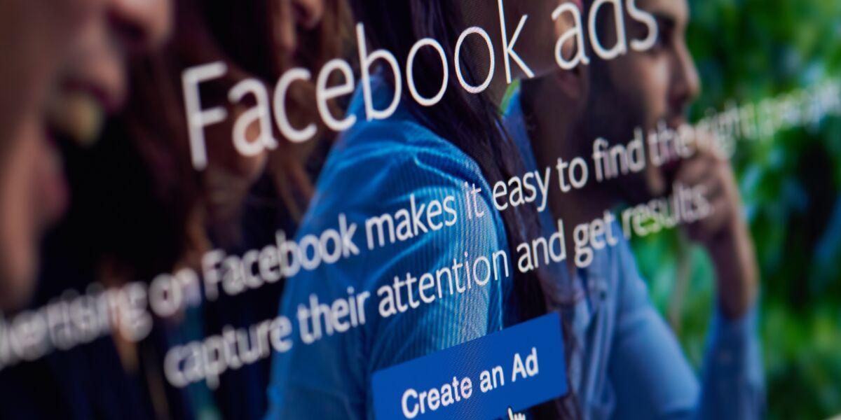 Facebook Ads schalten