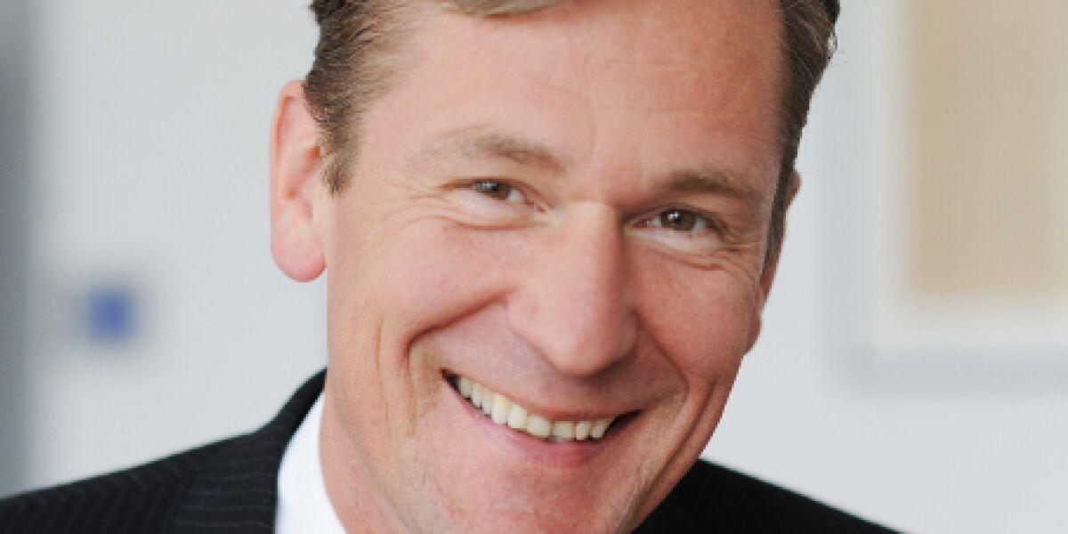 Axel-Springer-Vorstandschef sieht Ende der Gratiskultur im Web
