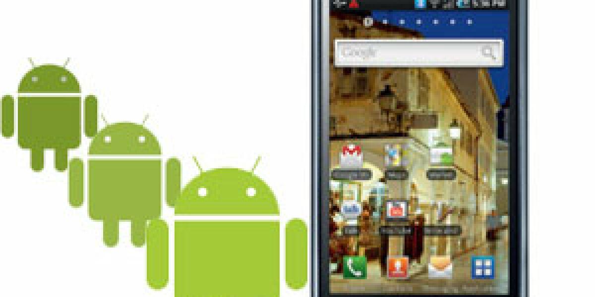 Neues Android-Phone von Google