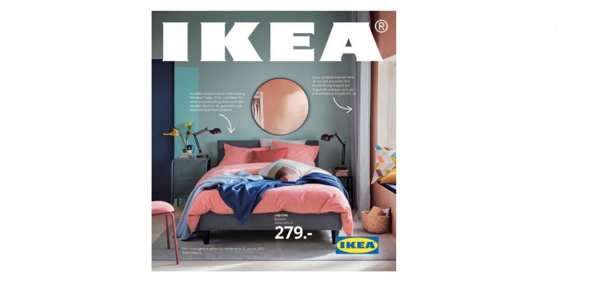 Ikea-Katalog