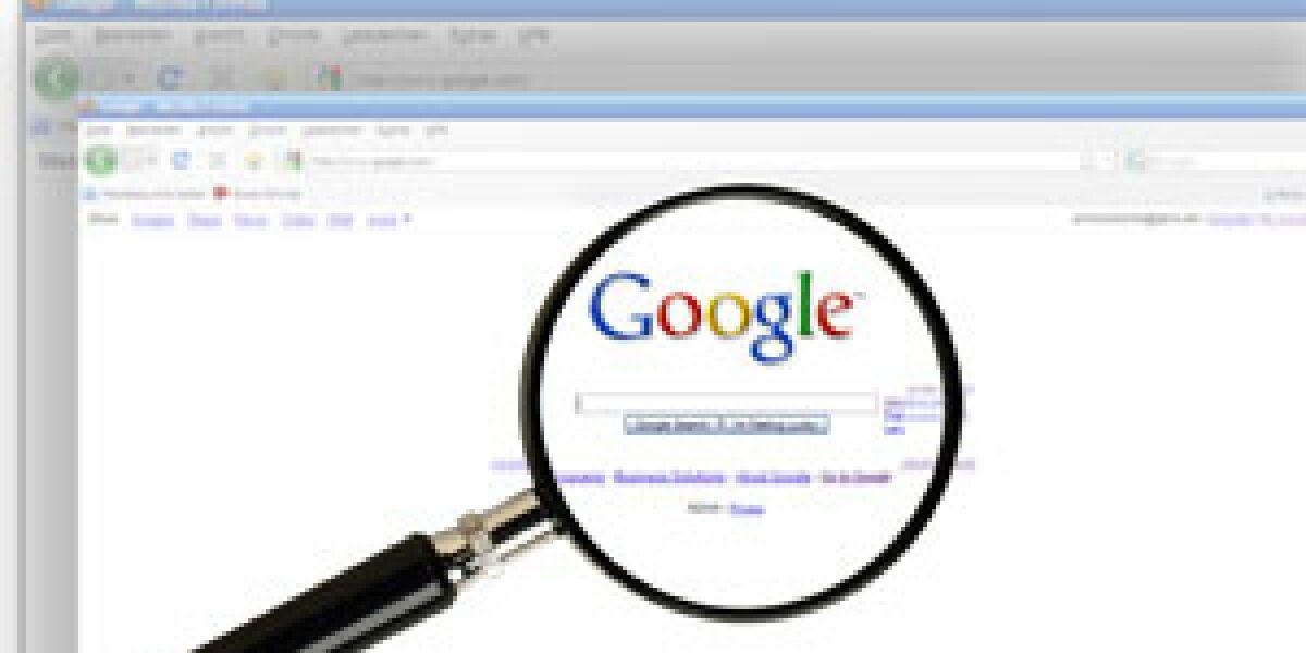 Entscheidungsprozesse im Suchmaschinenmarketing